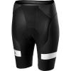 Castelli Women's Free Aero Race 4 Short - XL - Black/White
