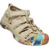 Keen Youth Newport H2 Shoe - 4 - Safari / Multi