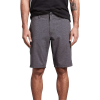 Volcom Men's Frickin SNT Static Short - 34 - Charcoal Heather