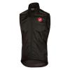 Castelli Men's Squadra Vest - Large - Black
