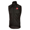 Castelli Men's Squadra Vest - XL - Black