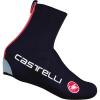 Castelli Men's Diluvio C Shoecover 16 - S/M - Black