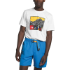 The North Face Men's Himalayan Source SS Tee - Medium - TNF White