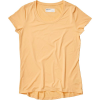 Marmot Women's All Around SS Tee - XS - Sweet Apricot