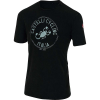 Castelli Men's Armando Tee - XL - Vintage Black