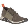 Merrell Men's Range AC+ Shoe - 8 - Olive