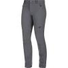 Mammut Men's Hiking Pant - 34 Short - Titanium