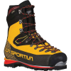 La Sportiva Men's Nepal Cube GTX Boot - 40.5 - Yellow