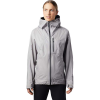 Mountain Hardwear Women's Exposure/2 GTX Paclite Plus Jacket - Small - Light Dunes