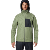 Mountain Hardwear Men's Exposure/2 GTX Paclite Plus Jacket - XL - Field
