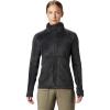 Mountain Hardwear Women's Monkey/2 Jacket - Small - Dark Storm