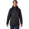 Mountain Hardwear Women's Bridgehaven Jacket - Small - Black