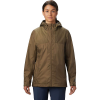 Mountain Hardwear Women's Bridgehaven Jacket - Small - Raw Clay