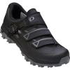 Pearl Izumi Men's X-Alp Summit Shoe - 45 - Black/Black