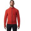 Mountain Hardwear Men's Keele Jacket - Small - Desert Red