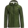 Mountain Hardwear Men's Acadia Jacket - XL - Dark Army