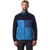 Mountain Hardwear Men's Unclassic Fleece Jacket - Medium - Dark Zinc