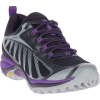 Merrell Women's Siren Edge 3 Waterproof Shoe - 6.5 Wide - Black / Acai