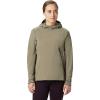 Mountain Hardwear Women's Chockstone Pullover - Medium - Light Army