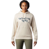Mountain Hardwear Women's MHW/Tomomi Pullover Hoody - Small - Lightlands