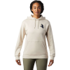Mountain Hardwear Women's Hand/Hold Pullover Hoody - Small - Lightlands