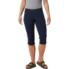 Mountain Hardwear Women's Dynama Capri - Large - Dark Zinc