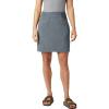 Mountain Hardwear Women's Dynama Skirt - Small - Light Storm