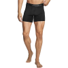 Eddie Bauer Motion Men's Trailcool Boxer Brief - Large - Black