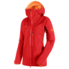 Mammut Women's Eiger Extreme Nordwand Pro HS Hooded Jacket - XL - Sunset