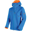 Mammut Men's Eiger Extreme Nordwand Pro HS Hooded Jacket - XXL - Ice