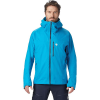 Mountain Hardwear Men's Exposure/2 GTX Active Jacket - XL - Traverse