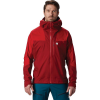 Mountain Hardwear Men's Exposure/2 GTX Active Jacket - Small - Dark Brick