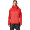 Mountain Hardwear Women's Exposure/2 GTX Active Jacket - Small - Fiery Red