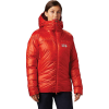 Mountain Hardwear Women's Phantom Parka - XL - Fiery Red