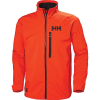 Helly Hansen Men's HP Racing Jacket - Medium - Cherry Tomato