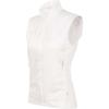 Mammut Women's Rime Light Insulation Flex Vest - Medium - Bright White