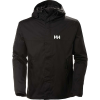 Helly Hansen Men's Ervik Jacket - Large - Black