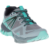 Merrell Women's MQM Flex Shoe - 5.5 - Monument