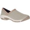 Merrell Women's Encore Breeze Moc Shoe - 6.5 - Aluminum