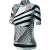 Castelli Women's Sublime Jersey - Small - White / Black