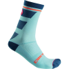 Castelli Men's Trofeo 15 Sock - Small / Medium - Winter Sky