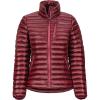 Marmot Women's Avant Featherless Jacket - Small - Claret