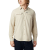 Columbia Men's Silver Ridge2.0 LS Shirt - 2X - Fossil