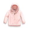 The North Face Infant Flurry Wind Jacket - 6M - Impatiens Pink