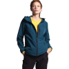 The North Face Women's North Dome Jacket - XL - Blue Wing Teal