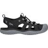 Keen Women's Solr Sandal - 6 - Black / Steel Grey