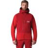 Mountain Hardwear Men's Exposure/2 GTX Pro Jacket - Small - Dark Brick