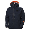 Helly Hansen Men's Elevation Shell 2.0 Jacket - Small - Navy