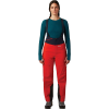 Mountain Hardwear Women's Exposure/2 GTX Pro Bib