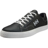 Helly Hansen Men's Fjord LV-2 Shoe - 10 - Black / White / Exalibur /